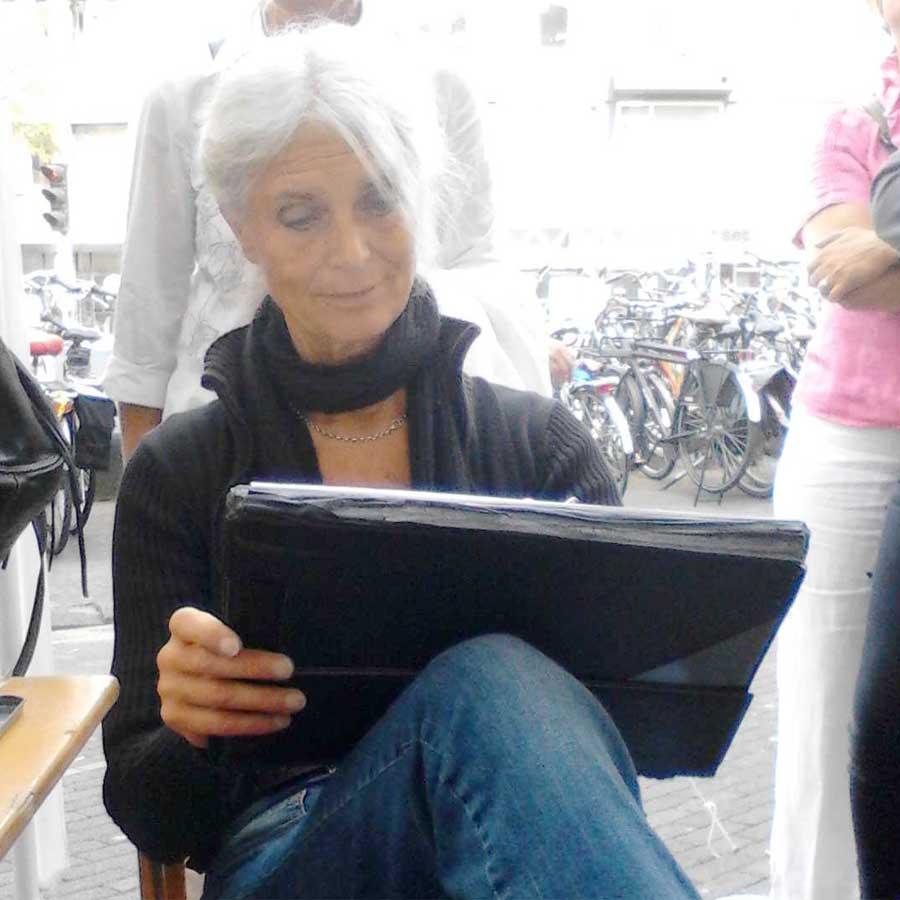 Ellen van Boggelen-Heutink