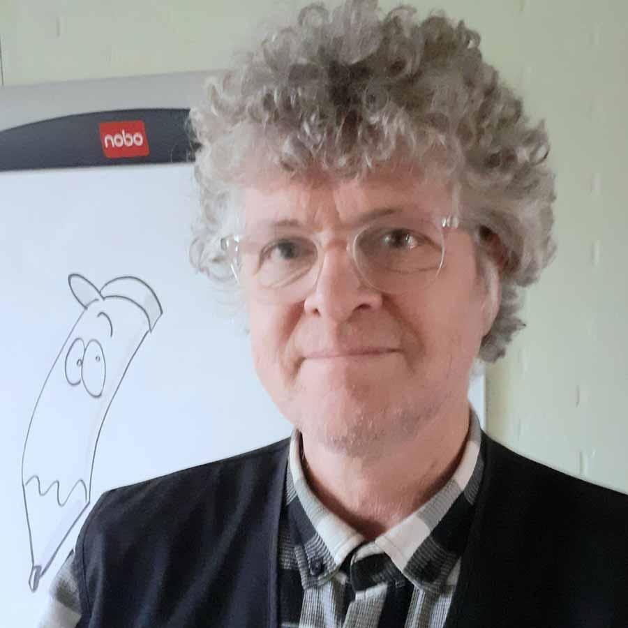 Bart van der Kraan (Bajo)