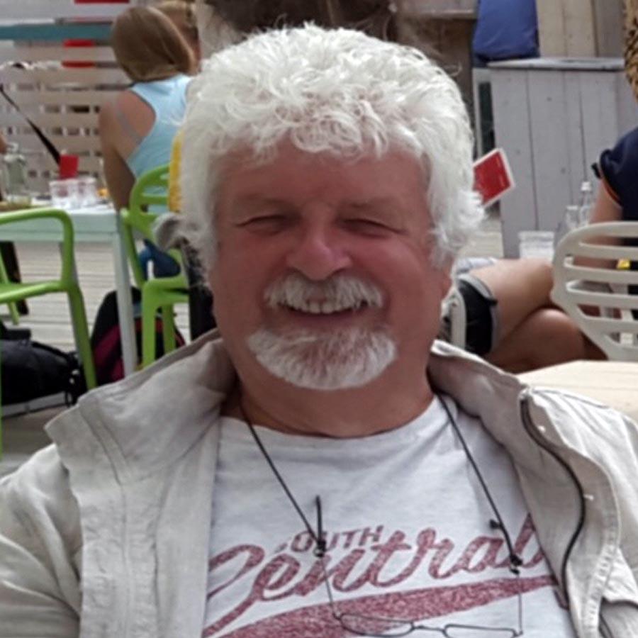 Jan Neggers